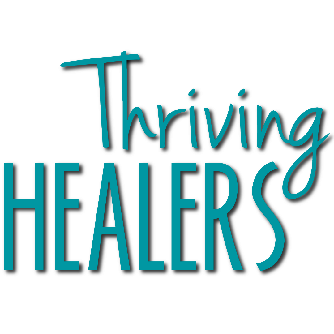 Thriving Healers with Julie Migneault
